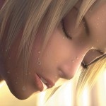 3rd Birthday Parasite Eve 3 Wallpaper