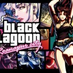Blacklagoon HD Wallpaper