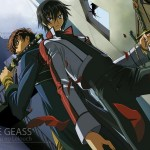 Code Geass HD Wallpaper