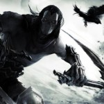 Darksiders 2 360 Ps3 Pc Wallpaper