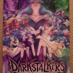 Darkstalkers Resurrection Wallpaper