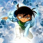 Detectiveconan HD Wallpaper