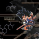 Dragonball Gt HD Wallpaper