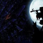 Escaflowne HD Wallpaper