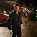 Jack Reacher Wallpaper