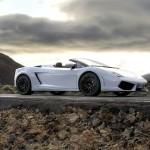 Lamborgini Gallardo Lp560 4spyder Wallpaper