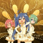 Lucky Star HD Wallpaper