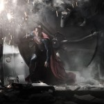 Superman Man Of Steel Wallpaper Wallpaper