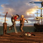 Age Of Pirates Captain Blood 2012 Wallpaper