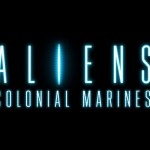 Aliens Colonial Marines Wallpaper 2013