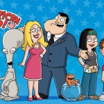 American Dad HD Wallpaper 2013