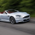 Aston Martin Dbsvolante Wallpaper