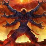 Asuras Wrath 2012 Wallpaper