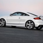 Audi Tt Rs Coupe Wallpaper