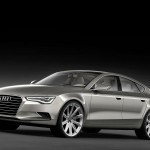 Audi Theme2011 Wallpaper