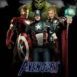 Avengers   Wallpaper By Alilzeker1 150x150 Jpg