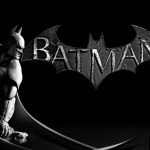 Batman Arkham City Game Wallpaper