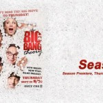 Big Bang Theory Season 5 Wallpaper
