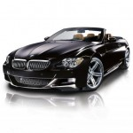 Bmw M6 Convertible Wallpaper