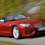 Bmw Z4 Sdrive 35 Is Wallpaper