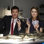 Bones HD Wallpaper 2013