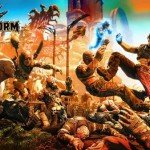 Bulletstorm New HD Wallpaper