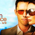 Burn Notice HD Wallpaper 2013