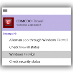 Check Windows Firewall Status1 150x150 Png