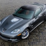 Chevrolet Corvette Zr1 Wallpaper