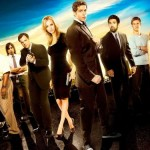 Chuck Tv Series HD Wallpaper 2013
