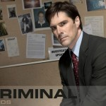 Criminal Minds Tv Series HD Wallpaper 2013