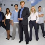 Csi Miami Tv Series HD Wallpaper 2013