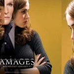 Damages Tv Series HD Wallpaper 2013
