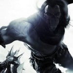 Darksiders 2 Wallpaper Theme