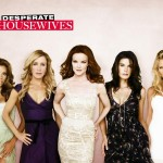 Desperate House Wives Wallpaper