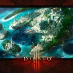 Diablo 3 Hd Wallpaper