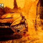 Dirt3 Wallpaper