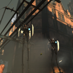 Dishonored Wallpaper 011 150x150 Png