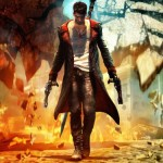 Dmc Devil May Cry Theme Backgrounds Wallpaper