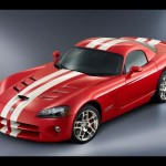 Dodge Viper Srt10 Wallpaper