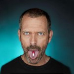 Dr House HD Wallpaper 2013