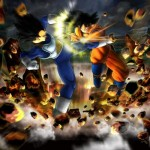 Draongball Z 2011 Wallpaper