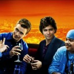 Entourage HD Wallpaper 2013