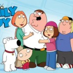 Family Guy HD Wallpaper 2013