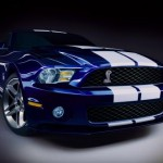 Ford Shelby Gt 500 Wallpaper