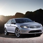 Ford Taurus Sho Wallpaper