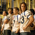 Friday Night Lights HD Wallpaper 2013