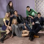 Gossip Girl HD Wallpaper 2013