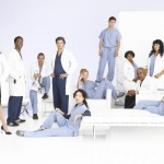 Greys Anatomy HD Wallpaper 2013