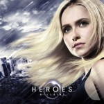 Heroes HD Wallpaper 2013